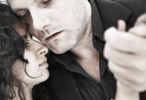 Lezione Alberto y Mariela