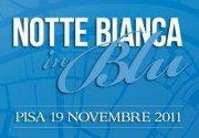 Spazio Tango Notte Bianca in Blu